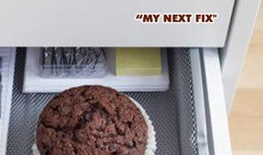Hershey's Spec Print Ads