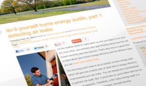 Spark Energy Blog