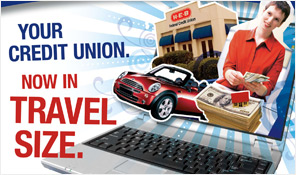 H-E-B Federal Credit Union E-Services Campaign
