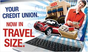 H-E-B Federal Credit Union E-Services Campaign