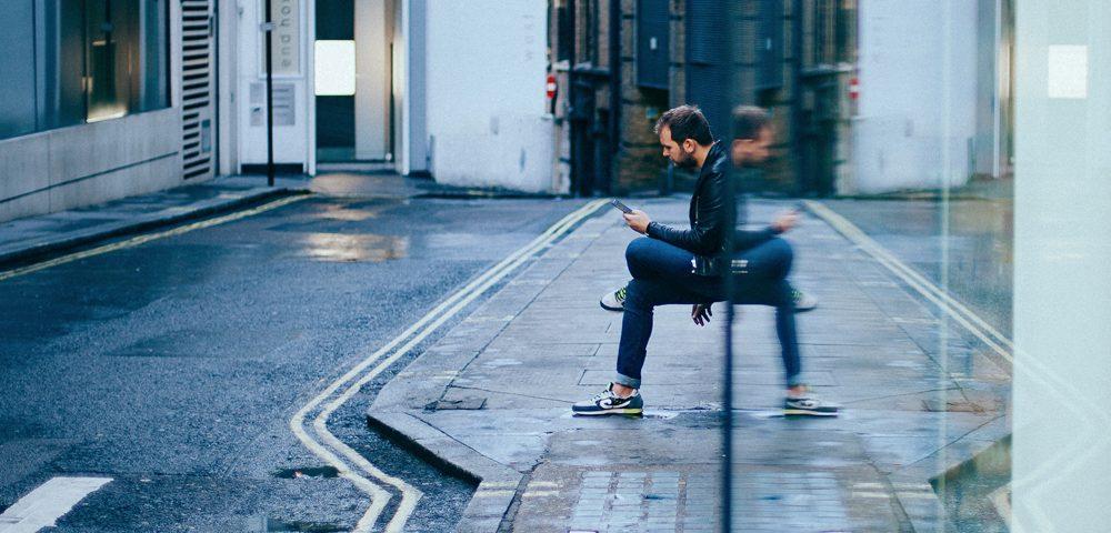 The illusion of client schizophrenia
